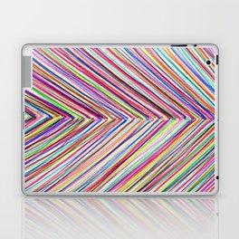 Marker Up (Kid Art) Laptop & iPad Skin