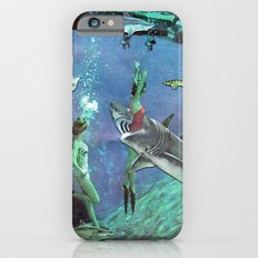 Sharks Slim Case iPhone 6