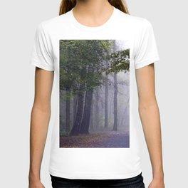 MISTY DAY T-shirt