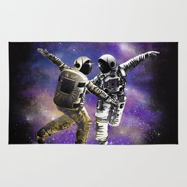 Dance with the Stars Rug