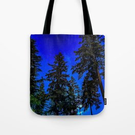UP UP Tote Bag