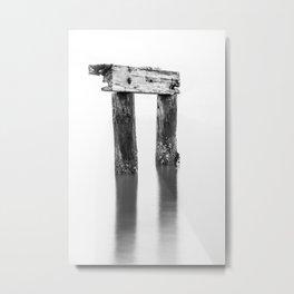 Pi Anyone? Metal Print