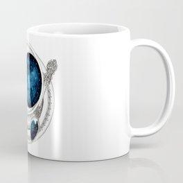 Teacup Moon Coffee Mug