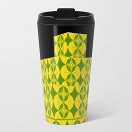 Tower of babel Travel Mug