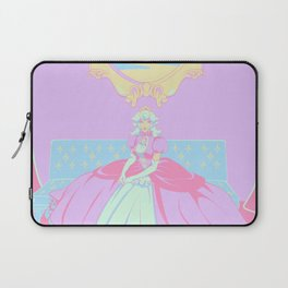 Princess Is In Another Castle Laptop Sleeve