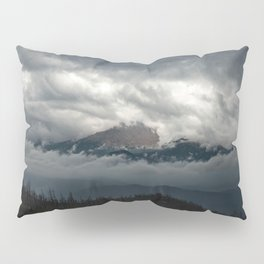 Pikes Peak Sneak Peek Pillow Sham
