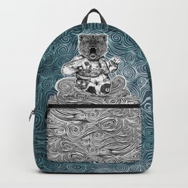 Gizzly Backpack