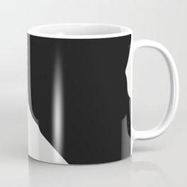 Black Coat Coffee Mug