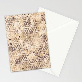Sand Odyssey Stationery Cards
