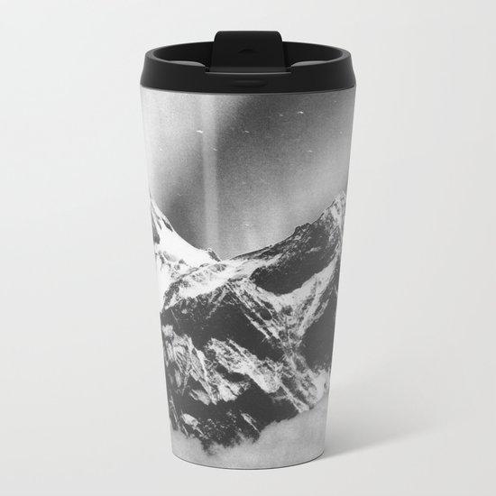 Atomic Flash Metal Travel Mug