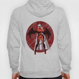 Red Devil Hoody