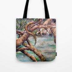 Moat Tote Bag