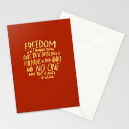 AI WEIWEI Stationery Cards
