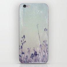 Landscape 1 (blue tones) iPhone & iPod Skin