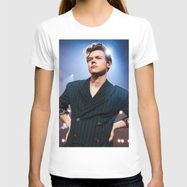 Harry Styles Performing T-shirt