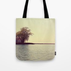 A Place In The Sun Tote Bag