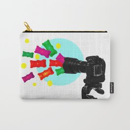 Jello shot Carry-All Pouch