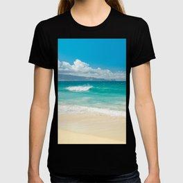 Hawaii Beach Treasures T-shirt