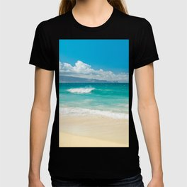 Hawaii Beach Treasures T-shirt