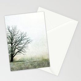What Tomorrow Brings Stationery Cards