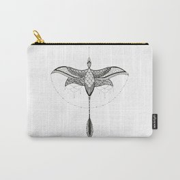Microraptor 1 Carry-All Pouch
