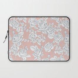 Pastel roses Laptop Sleeve