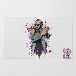 Maitre Gims - Zombie Rug