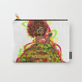 FrutiChomba-2 Carry-All Pouch