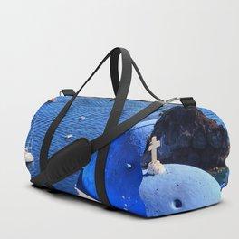 Santorini 14 Duffle Bag