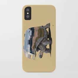 Pimp My Ride (Colour) iPhone Case