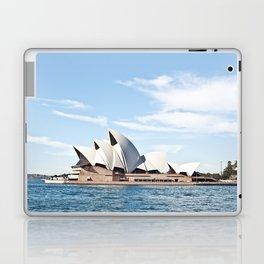 Sydney Opera House Laptop & iPad Skin