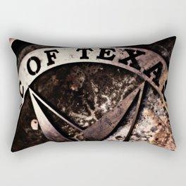 Republic of Texas Rectangular Pillow