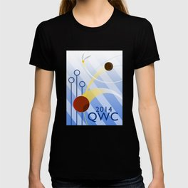 Quidditch World Cup 2014 T-shirt