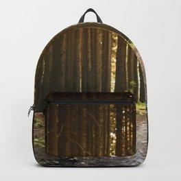 Woodland Path Backpack