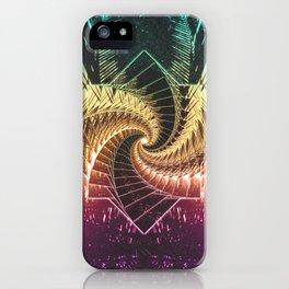Vette iPhone Case