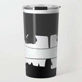 Top Gun Communicating  Travel Mug