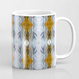 Mountains & Antlers Coffee Mug