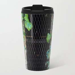 Water Tower Window Travel Mug