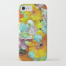 the Joys of Summer iPhone Case