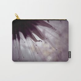 Dandelion Carry-All Pouch