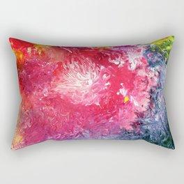 Magic in High Water Rectangular Pillow