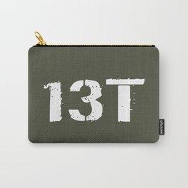 13T Field Artillery Surveyor/Meteorological Crewme Carry-All Pouch