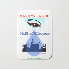 MARILYN LA ROE ... a tear for Havana Bath Mat