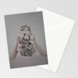 Smokehead Stationery Cards
