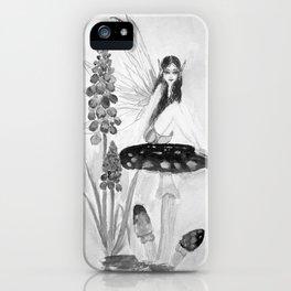 My childhood fantasy-Fairy Fairy Fairy iPhone Case