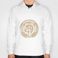 tigers Hoodies featuring Superspeed Tigers by Tshirt-Factory