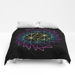 UNIVERSE 55 Comforters
