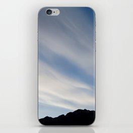 Mt. Norquay iPhone Skin