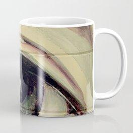 Eyes are Windows to the Soul Coffee Mug