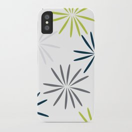 Simple Flower iPhone Case